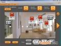 Bticino智能家居系统灯控案例