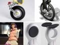 五大未来个人交通工具