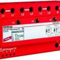 Ⅰ+Ⅱ级复合型电涌保护器