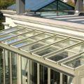 ALAFORM阳光房 自动滑动天窗系统