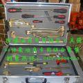 36件套油库组合工具箱,无火花组合工具箱