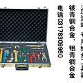扬州加油站【防爆加油站专用组合工具箱】